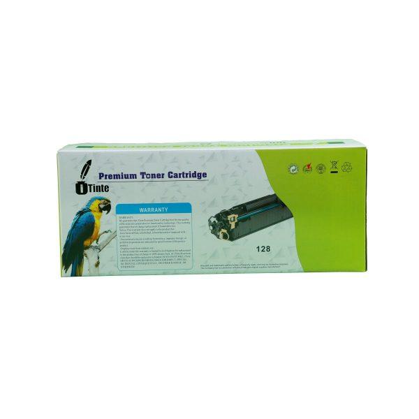 iTinte Compatible Canon 128 Toner Cartridge (Black)