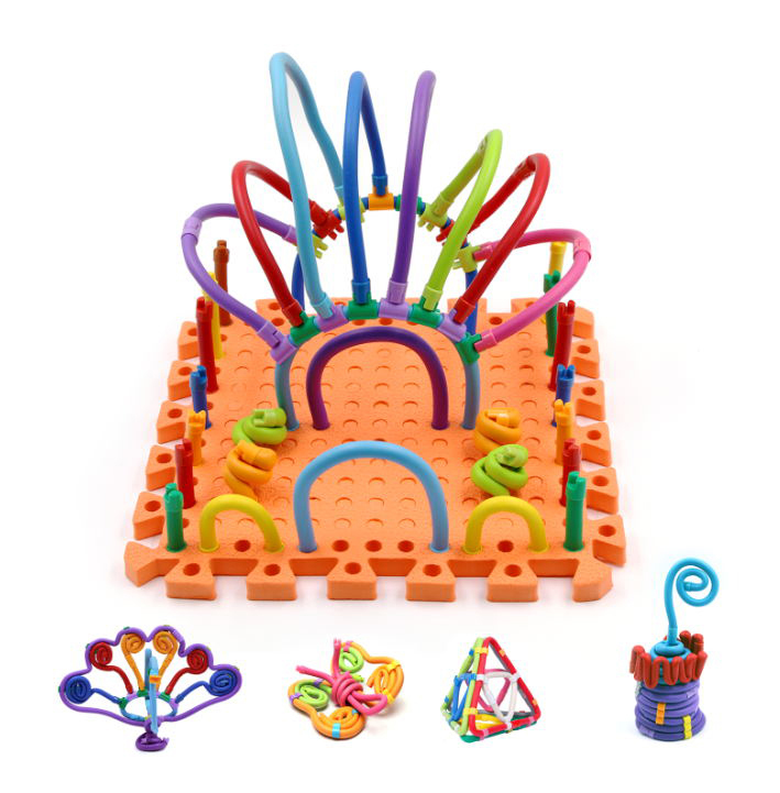 All New Range of Magnetic Toys
